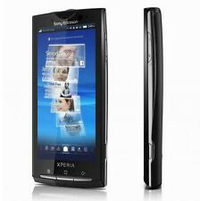 "Original Sony Ericsson Xperia X10 X10i Mobile Phone 3G WIFI GPS 4"" Touch Screen"