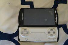 Sony Xperia Play 32gb With Custom Rom