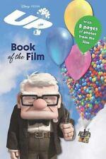 "Unknown, Disney Fiction: ""Up"" (Disney Pixar Up), Like New, Paperback"