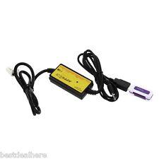 APPS2CAR Coche Interfaz de Audio USB Cable 12P Conectar Cambiador CD para Toyota