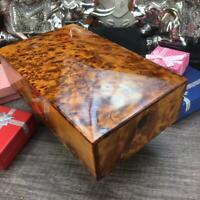 Keepsake wooden Box, Small Decorative storage Box, Memory watch Storage gift box