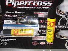 100ml = 14,53€ / Pipercross Sportluftfilter Reiniger Reinigungsspray 75ml C9005A