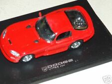 DODGE VIPER RT/10 GTS, 1/43ème neuve en boite EAGLE'S RACE Référence 362200