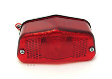 ★ Emgo Lucas Style Tail Light Replacement Assembly Unit • 62-21500 • Classic ★