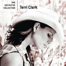Terri Clark : The Definitive Collection CD