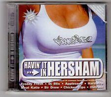 (GY520) Havin' It In Hersham - 2000 double CD