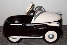 1939 Steelcraft Lincoln Zephyr - #9494 of 24,500 - Hallmark Kiddie Car Classics