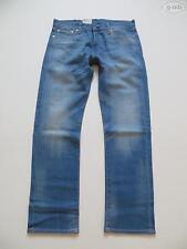 Faded Levi's Herren-Jeans mit regular Länge