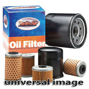 TWIN AIR 2001-2007 XT225 N P R YAMAHA 140009 OIL FILTER