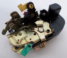 DODGE DURANGO 2004-2009 OEM DOOR LATCH LOCK ACTUATOR DRIVERS SIDE LEFT REAR