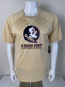 CHAMPION FSU Mens T Shirt Size Medium