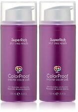 ColorProof Super Rich Split Ends Mender 3.4 oz Pack of 2