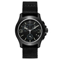 Victorinox Swiss Army Original Chronograph Men's Quartz Watch 241534