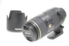 PENTAX 60-250mm F 4 DA ED (IF) SDM
