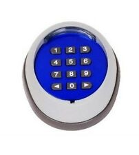 NSEE RL310 Wireless Keypad PY600/800/1400AC, SL600/800/1400AC Gate Door Opener