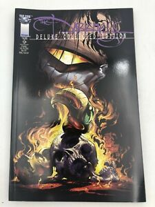 The Darkness Deluxe Collected Edition #1 1998 Top Cow Comic Book Graphic Novel
