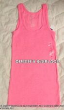 Nwt Gap Women's size XS Stretch Pink top Sleeveless Tank t-shirt Blouse New