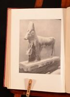 1908 Egypt and its Monuments First Edition Robert Hichens Illustrated