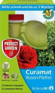 Rosen Pilzfrei Curamat (ehem.Baymat) 200 ml gegen Pilzkrankheiten