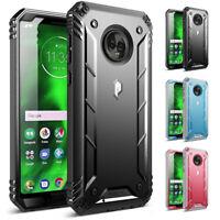 "Poetic Revolution ""360 Degree Protection"" Case For Moto G6 / E5 Plus / E5 Play"