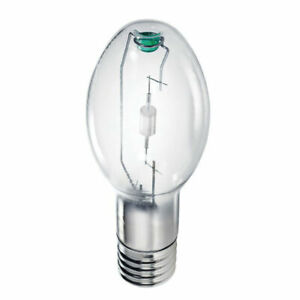 Philips 100w ED23.5 Pulse Start 4200K E39 MasterColor CDM HID Light Bulb