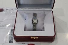 Cartier Women's Polished Wristwatches