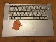 Apple Macbook Pro A1126  Aluminium Palmrest & Keyboard 620-3273