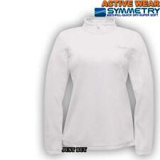 Dare2b Womens Lightweight Fleece Jacket Hiking Walking Running Gym Top Freeze