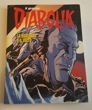 Il Grande Diabolik  - La Maschera e il volto