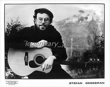 Stefan Grossman Original Music Press Photo