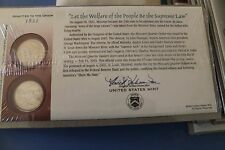 US MINT OFFICIAL 2003 MISSOURI FIRST DAY COVER NEW IN PACKAGE