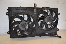 VW Sharan Twin Radiator Fan Galaxy 1.9 TDi Engine Cooling Fan MK2 AUY ANU AWC