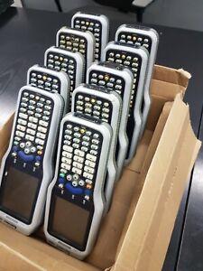 Job Lot - 12x Intermec CK31 Barcode Scanner