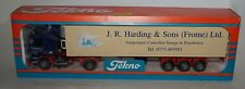 Tekno 911104 Scania R 143 2 J.R. Harding & Sons (Frome) Ltd in 1:50 scale