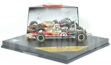 M1390 Quartzo F1 1:43 - 1968 Lotus 49b GOLD LEAFT #12 M.Andretti - U.S.A. GP