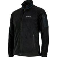 Marmot Men's Reactor Jacket NEW AUTHENTIC Black 81010-001