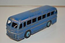 Dinky Toys 282 Duple Roadmaster Roayal tiger in good plus original condition