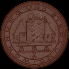 DRESDEN: PORZELLAN - JAHRESSCHAU DEUTSCHER ARBEIT 1925 - WOHNUNG & SIEDLUNG.