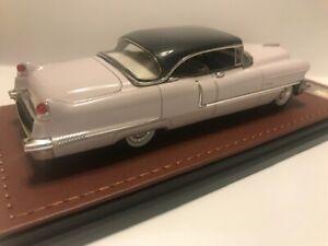1956 Cadillac SedandeVille LIMITED EDITION  GLM 1/43 n Matrix MotorCity Autocult