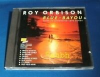 Roy Orbison Blue Bayou-Seine 24 schönsten Love-Songs (1989) [CD]