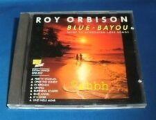 Roy Orbison Blue Bayou-Seine 24 schönsten Love-Songs (1989) [CD]