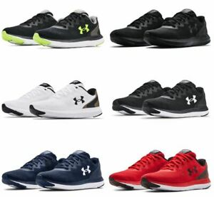 Under Armour 3024136 Men's Training UA Charged Impulse 2 Running Athletic Shoes
