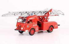 """Camión DE bomberos RENAULT GUGUMUS """"CIUDAD NANCY"""" 1/43 Nuevo diecast modelo ixo"""