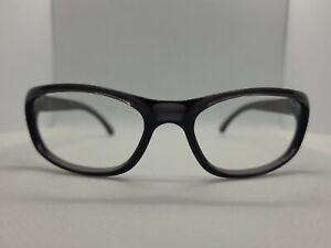 Ray-Ban RB4115, Color 606 Gray, Made in Italy, Wrap Frame