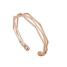 Charm Fashion Women Lady Multilayer Open Style Cuff Bracelet Bangle Jewelry New