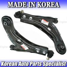 KP Control Arm Front Lower Left & Right FOR 04-10 Chevy Aveo, Aveo5, Pontiac G3