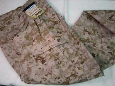 USMC Issue Desert Marpat Medium Regular (NEW)
