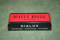 Polierpaste Dialux rot