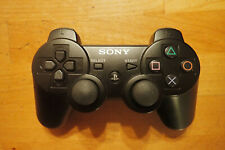 Sony PS3 OEM Sixaxis Dualshock 3 Controller