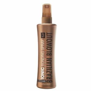 Brazilian Blowout Ionic Bonding Spray - 3.4oz